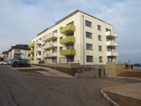 Prodej, byt 2+kk, 100 m2,ulice T. G. Masaryka, Horoměřice