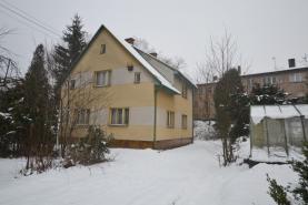 Prodej, rodinný dům, Jilemnice, ul. U Jizerky