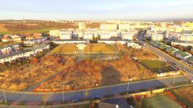 Prodej, stavební pozemek, 797 m2, Plzeň, ul. Pálavská