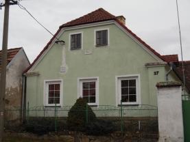 Prodej, rodinný dům, Nevězice