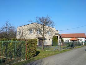 Prodej, rodinný dům 4+kk, Mošnov