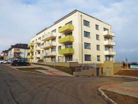 Prodej, byt 3+kk, 87 m2, ulice T. G. Masaryka, Horoměřice