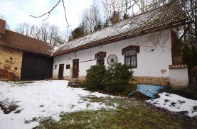 Prodej, rodinný dům, 1202 m2, Svídnice