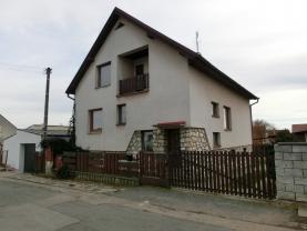 Prodej, rodinný dům, Tábor - Měšice
