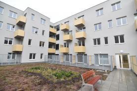 Pronájem, byt 1+kk, 43 m2, Hradec Králové, ul. Jana Masaryka