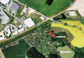 Prodej, pozemek, 2270 m2, Žďár nad Sázavou