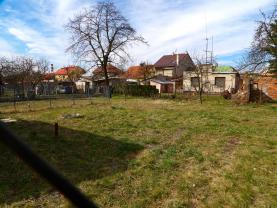 Prodej, zahrada, 331 m2, Bystřice pod Hostýnem