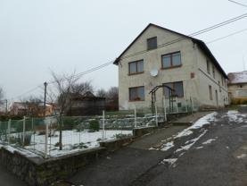 Prodej, byt 2+1, 67 m2, Jehnědí