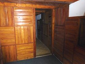 (Prodej, chata, 482 m2, Slavíkov, Kocourov), foto 4/8