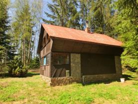 (Prodej, chata, 482 m2, Slavíkov, Kocourov), foto 2/8
