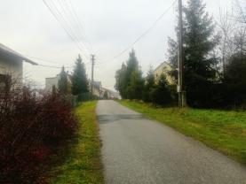 (Prodej, stavební pozemek, 1126 m2, Dolní Lutyně), foto 2/8