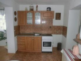 Prodej, rodinný dům, Újezd