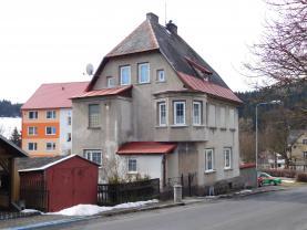 Prodej, rodinný dům 7+2, 339 m2, Pernink, ul. Jáchymovská