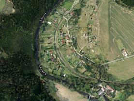 (Prodej, pozemek, 547 m2, Chřenovice), foto 2/5