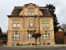 Prodej, rodinný dům, Třebechovice pod Orebem, ul. Žižkova