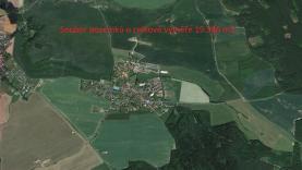 Prodej, pole, 19386 m2, Bušovice