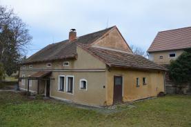 Prodej, rodinný dům, 183 m2, Borovice - Horšovský Týn