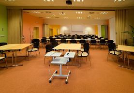 Prodej, kancelářské prostory, 360 m2, Olomouc, ul. Družební