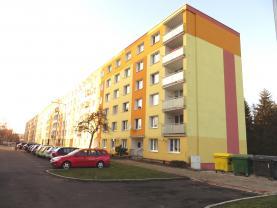 Prodej, byt 3+1, 68 m2, Sokolov, ul. Mánesova