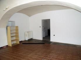 (Pronájem, obchodní prostory, 52 m2, Kdyně), foto 4/11