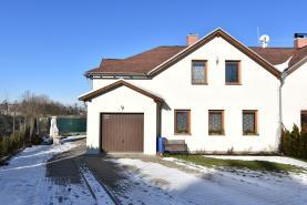 Prodej, rodinný dům, Liberec, ul. Strakonická