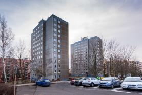 Prodej, byt 3+1, OV, Ústí nad Labem, ul. Šrámkova