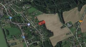 Prodej, stavební pozemek, 2199 m2, Bohumín - Záblatí