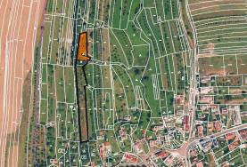 Prodej, orná půda, 3978 m2, Drnovice u Valašských Klobouk