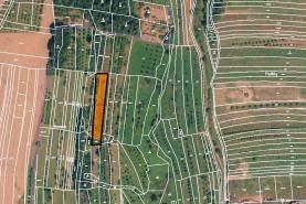 Prodej, orná půda, 2172 m2, Drnovice u Valašských Klobouk