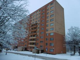 Prodej, byt 1+1, 35 m2, Havířov - Podlesí, ul. Kubelíková