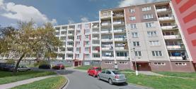 Prodej, byt 2+1, Olomouc, ul. Černá cesta