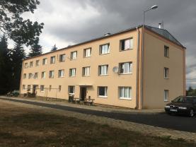 Prodej, byt 2+1, 55 m2, Lipová, Cheb