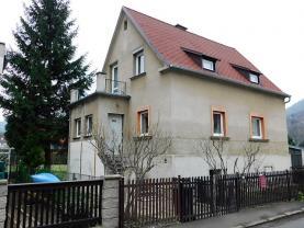 Prodej, rodinný dům, Vaňov, Ústí nad Labem