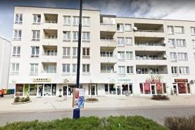 Pronájem, byt 2+kk, 50 m², Benešov