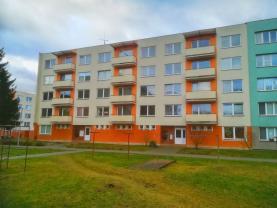 Pronájem, byt 1+1, 39 m2, Bechyně, ul. Písecká