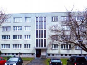 Pronájem, byt 2+1, Kutná Hora, ul. Puškinská