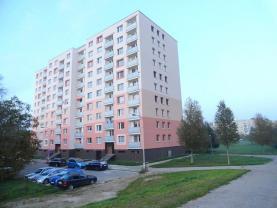 Pronájem, byt 2+1, Hradec Králové, ul. Durychova