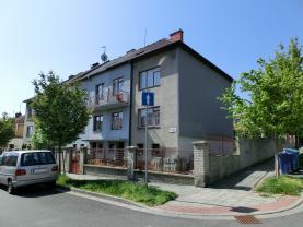 Prodej, rodinný dům, Kroměříž, ul. Štursova