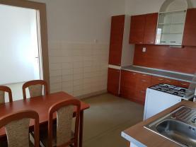 Prodej, byt 3+1, 90 m2, Ostrava, ul. Závodní