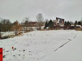 Prodej, stavební pozemek 960 m2, Ostrava - Michálkovice