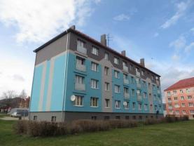 Pronájem, byt 2+1, 51 m2, Klášterec n/O, ul. Václava Řezáče