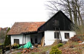 Prodej, rodinný dům, Vysoké Chvojno, ul. V Lávkách