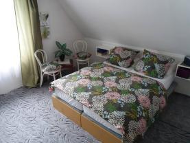 (Prodej, chalupa 3+1, 744 m2, Janoušov), foto 4/7