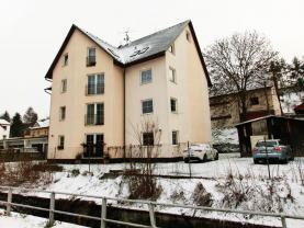 Prodej, byt 2+kk, 58 m2, Jihlava
