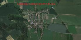 Prodej, pole, 5853 m2, Slatinice na Hané