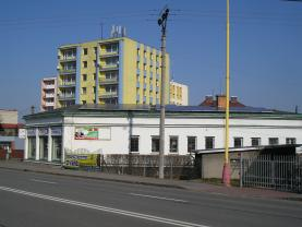 Pronájem, komerční prostory, 20 m2, Havířov - Podlesí