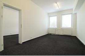 Pronájem, kancelář, 36 m2, Znojmo, ul. nám. Svobody