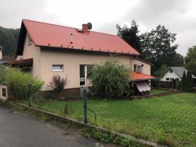 Prodej, rodinný dům, Ostrava - Petřkovice, ul. U Jana