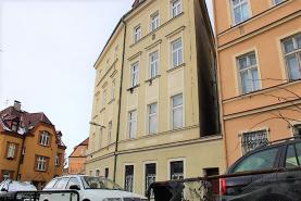Prodej, byt 2+1, 86 m2, Karlovy Vary, ul. Petřín