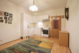 Prodej, byt 2+kk, 52 m2, Beroun, ul. Švermova